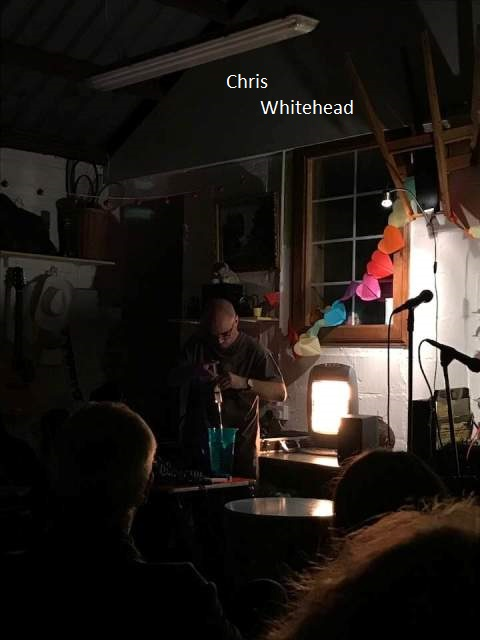 Arts Cafe-Manor Park-Lewisham- 03.12.17